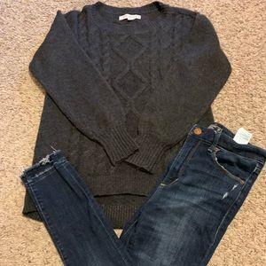 BNWT Women's Loft Sweater
